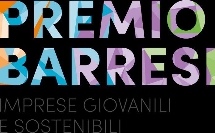 Premio Barresi logo