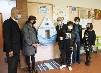 Progetto plastic free scuole Imola