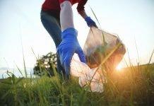 Raccolta rifiuti ambiente