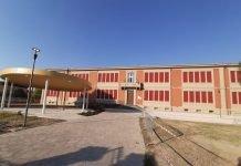 Scuola Don Bosco Castello Argile