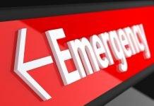 Segnaletica emergenza
