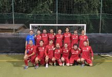 Sporting Valsanterno calcio 5
