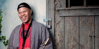 Steve Coleman jazzista