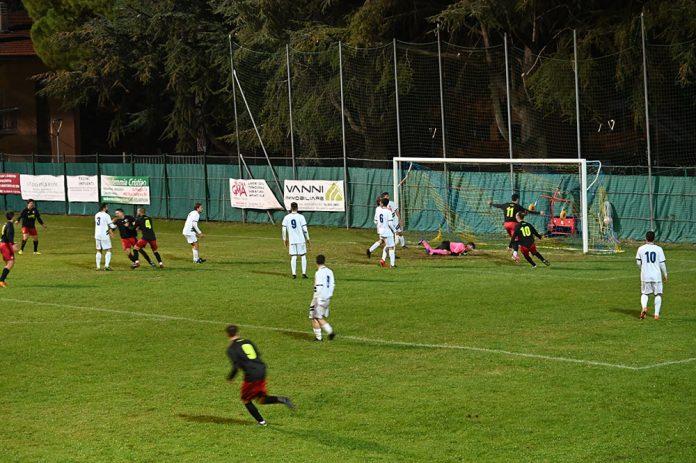 Valsanterno Sanpaimola derby ottobre2021